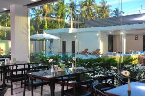 The Flora May Resort, Hotely  Songkhla - big - 10