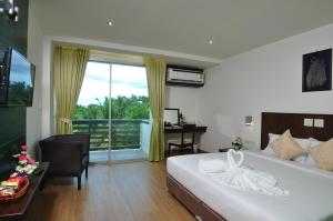 The Flora May Resort, Hotely  Songkhla - big - 4