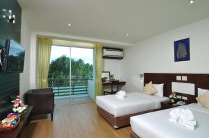 The Flora May Resort, Hotely  Songkhla - big - 6