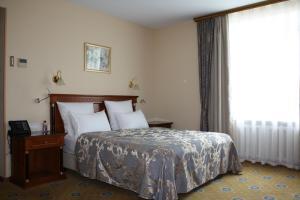 Parus Hotel, Hotely  Khabarovsk - big - 51
