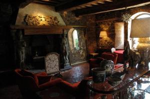 Locanda Della Quercia Calante, Venkovské domy  Castel Giorgio - big - 26