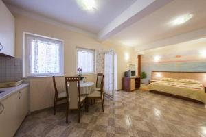 Adriatic Apartment Neum, Апартаменты  Неум - big - 4