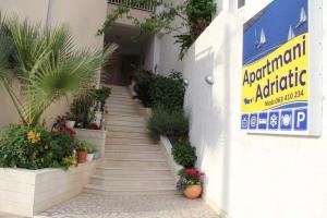 Adriatic Apartment Neum, Апартаменты  Неум - big - 42