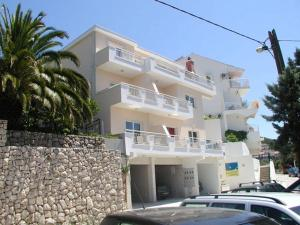 Adriatic Apartment Neum, Апартаменты  Неум - big - 37