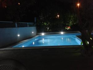 Apartment White Lady, Ferienwohnungen  Trogir - big - 40