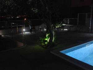 Apartment White Lady, Ferienwohnungen  Trogir - big - 41