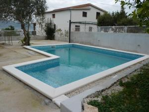 Apartment White Lady, Ferienwohnungen  Trogir - big - 42