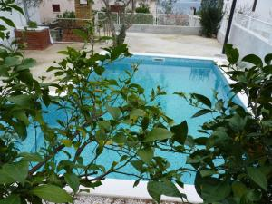 Apartment White Lady, Ferienwohnungen  Trogir - big - 44