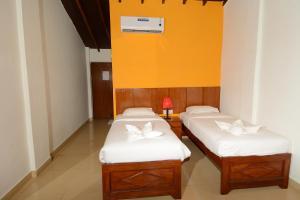 Silver Sands Sunshine - Angaara, Hotels  Candolim - big - 42