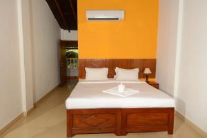 Silver Sands Sunshine - Angaara, Hotels  Candolim - big - 7