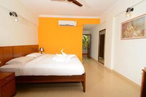 Silver Sands Sunshine - Angaara, Hotels  Candolim - big - 8