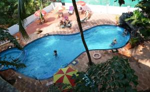 Silver Sands Sunshine - Angaara, Hotels  Candolim - big - 57