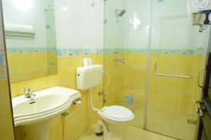 Silver Sands Sunshine - Angaara, Hotels  Candolim - big - 9