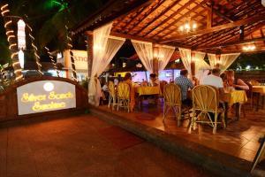 Silver Sands Sunshine - Angaara, Hotels  Candolim - big - 38