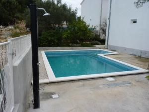 Apartment White Lady, Ferienwohnungen  Trogir - big - 3