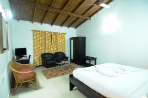 Silver Sands Sunshine - Angaara, Hotels  Candolim - big - 2