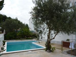 Apartment White Lady, Ferienwohnungen  Trogir - big - 34
