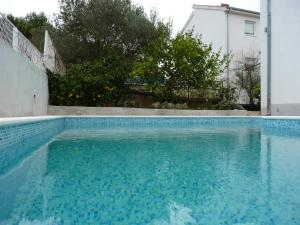 Apartment White Lady, Ferienwohnungen  Trogir - big - 14