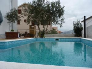 Apartment White Lady, Ferienwohnungen  Trogir - big - 29