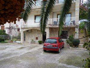 Apartment White Lady, Ferienwohnungen  Trogir - big - 6