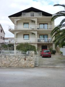 Apartment White Lady, Ferienwohnungen  Trogir - big - 12