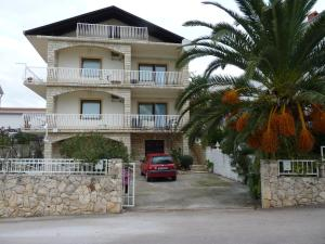 Apartment White Lady, Ferienwohnungen  Trogir - big - 24
