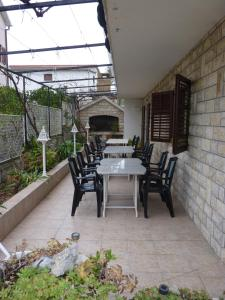 Apartment White Lady, Ferienwohnungen  Trogir - big - 47