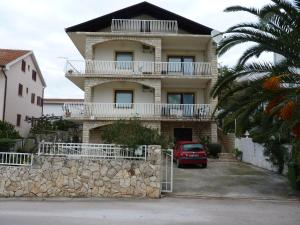 Apartment White Lady, Ferienwohnungen  Trogir - big - 18