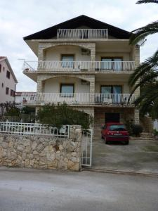Apartment White Lady, Ferienwohnungen  Trogir - big - 17