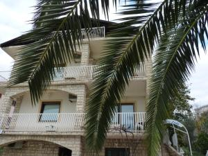 Apartment White Lady, Ferienwohnungen  Trogir - big - 22