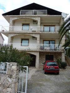 Apartment White Lady, Ferienwohnungen  Trogir - big - 32