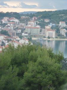 Apartment White Lady, Ferienwohnungen  Trogir - big - 20