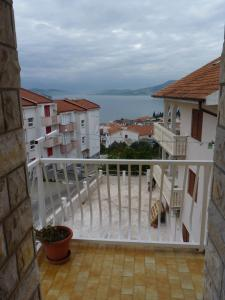 Apartment White Lady, Ferienwohnungen  Trogir - big - 19