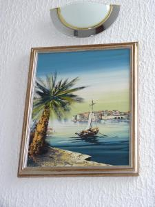 Apartment White Lady, Ferienwohnungen  Trogir - big - 53