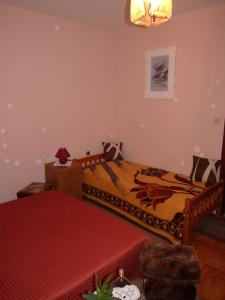 Apartment White Lady, Ferienwohnungen  Trogir - big - 56