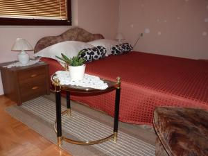 Apartment White Lady, Ferienwohnungen  Trogir - big - 60
