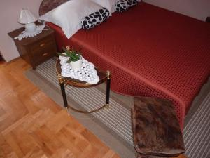Apartment White Lady, Ferienwohnungen  Trogir - big - 69