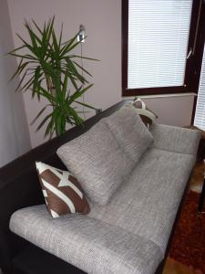 Apartment White Lady, Ferienwohnungen  Trogir - big - 71