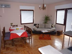 Apartment White Lady, Ferienwohnungen  Trogir - big - 74