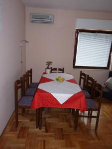Apartment White Lady, Ferienwohnungen  Trogir - big - 75