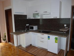 Apartment White Lady, Ferienwohnungen  Trogir - big - 77