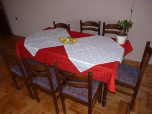 Apartment White Lady, Ferienwohnungen  Trogir - big - 80