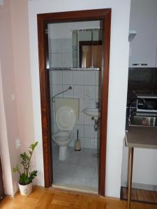 Apartment White Lady, Ferienwohnungen  Trogir - big - 81