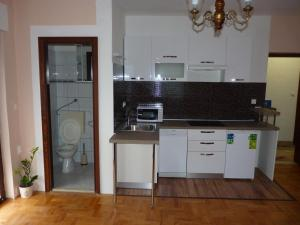 Apartment White Lady, Ferienwohnungen  Trogir - big - 82
