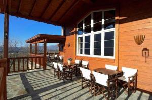 Villa Rustica, Apartmánové hotely  Konitsa - big - 56