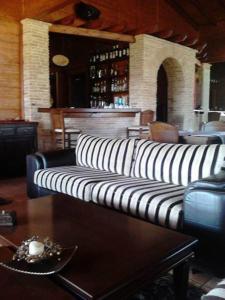 Villa Rustica, Apartmánové hotely  Konitsa - big - 53