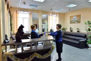 Отель Вега, Отели  Соликамск - big - 120