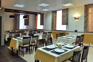 Отель Вега, Отели  Соликамск - big - 119