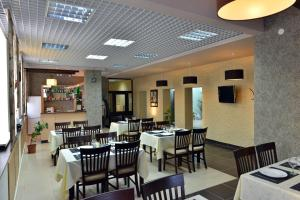 Отель Вега, Отели  Соликамск - big - 122