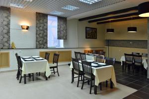 Отель Вега, Отели  Соликамск - big - 121